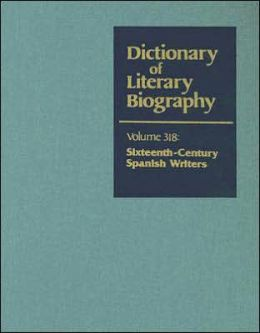 Dictionary of Literary Biography: Vol. 318 British & Irish Short Fiction Writers