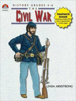 Civil War - Book and PowerPoint CD