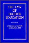 Law of Higher Education: A Comprehensive Guide to Legal Implications of Administrative Decision Making