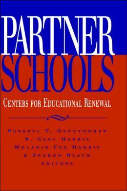 Partner Schools: Centers for Educational Renewal