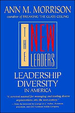 The New Leaders: Leadership Diversity in America