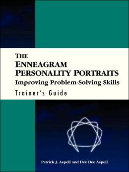Enneagram Personality Portraits, Improving Problem-Solving Skills Card Deck- Idealist Thinkers (set of 9 cards), Trainer's Guide
