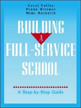 Building A Full-Service School: A Step-by-Step Guide