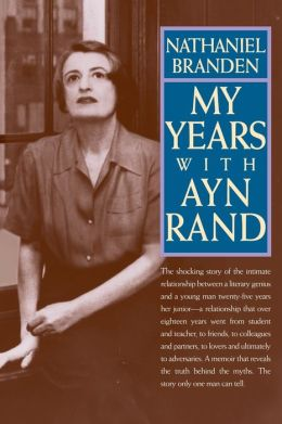 My Years with Ayn Rand