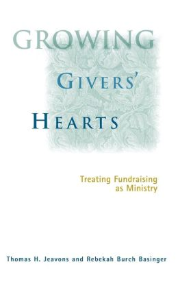 Growing Our Givers' Hearts
