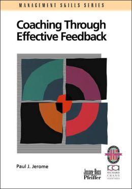 Coaching Through Effective Feedback