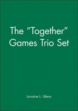 Trio Set: Getting Together/ Working Together/ All Together Now!