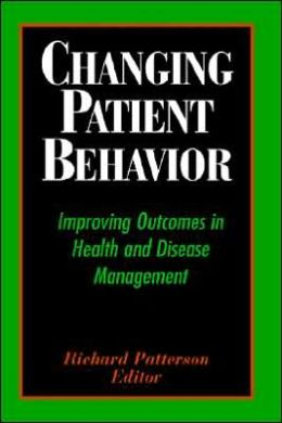 Changing Patient Behavior