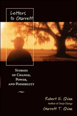 Letters to Garrett: Stories of Change, Power and Possibility