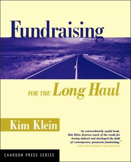 Fundraising for the Long Haul