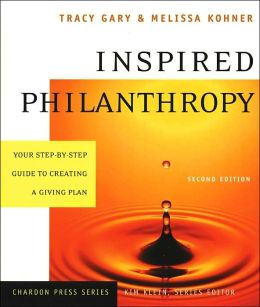 Inspired Philanthropy: Your Step-by-Step Guide to Creating a Giving Plan