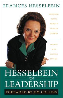 Hesselbein on Leadership