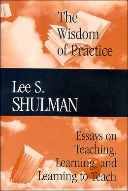 Essay on teaching and learning