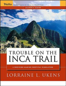 Trouble on the Inca Trail: Leader's Guide