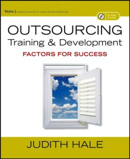 Outsourcing Training and Development: Factors for Success
