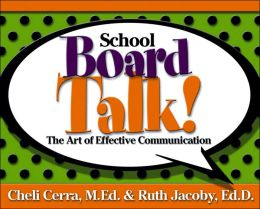 School Board Talk: The Art of Effective Communication