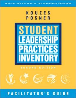 The Student Leadership Practices Inventory (LPI): The Facilitator's Package (Self,Obs.,Instruments;Stud. Wkbk;Fac. Guide, & Scoring Software)