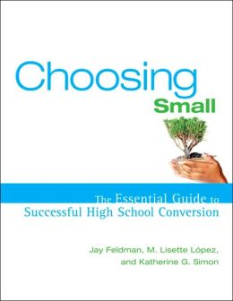 Choosing Small: The Essential Guide to Successful High School Conversion