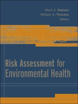 Environmental Health Risk Assessment for Public Health