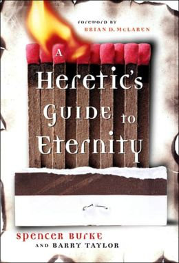 Heretic's Guide to Eternity