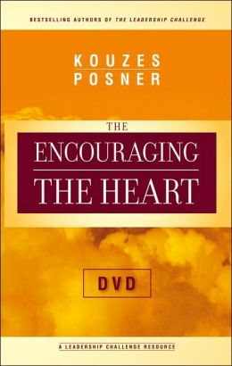 Encouraging The Heart DVD