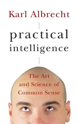 Practical Intelligence: The Art and Science of Common Sense
