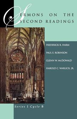 Sermons on the Second Readings: Cycle B