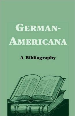 German-Americana