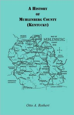 A History Of Muhlenberg County