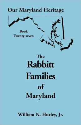 Our Maryland Heritage, Book 27