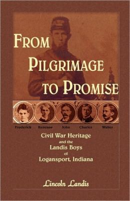 From Pilgrimage To Promise