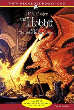 [Listen][Download] The Hobbit Audiobook - By J. R. R. Tolkien