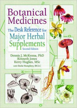 Botanical Medicines