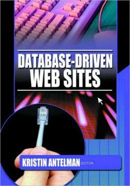 Database-Driven Web Sites