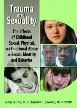 ptsd and sexual behaviour