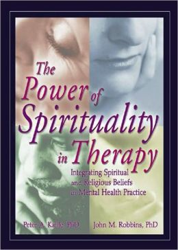 The Power of Spirituality in Therapy