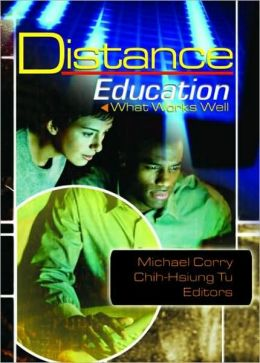 Distance Education: What Works Well