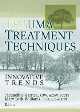 Trauma Treatment Techniques