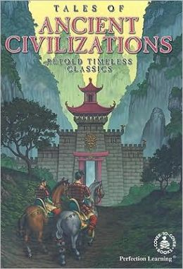 Tales of Ancient Civilizations