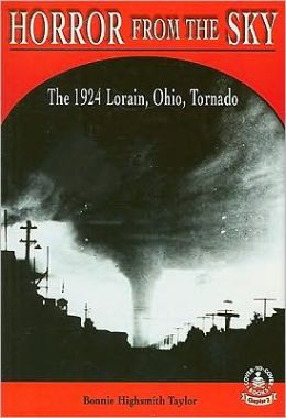 Horror from the Sky: The 1924 Lorain, Ohio, Tornado