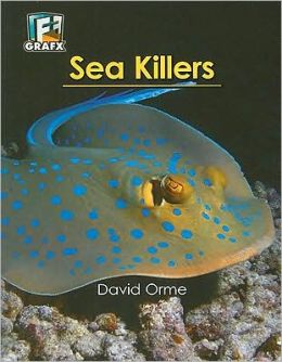Sea Killers (Fact to Fiction Series)