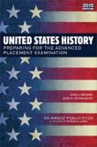 Book Cover Image. Title: United States History:  Preparing for AP Examination, Author: Newman