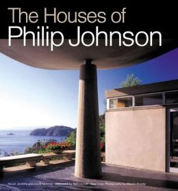 The Houses of Philip Johnson