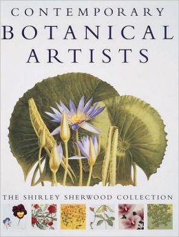 Contemporary Botanical Artists