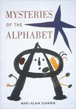Mysteries of the Alphabet