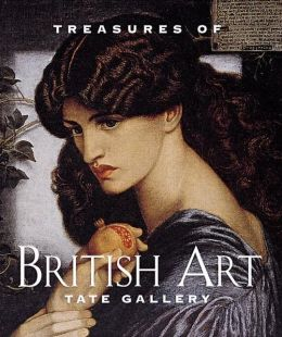 Treasures of British Art: Tate Gallery