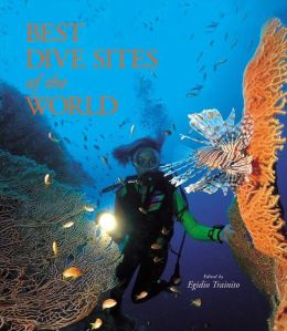 The Best Dive Sites of the World