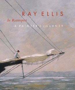Ray Ellis Retrospect: A Painter's Journey
