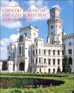 Great Country Houses of the Czech Republic and Slovakia