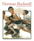 Book Cover Image. Title: Norman Rockwell:  332 Magazine Covers, Author: Christopher Finch